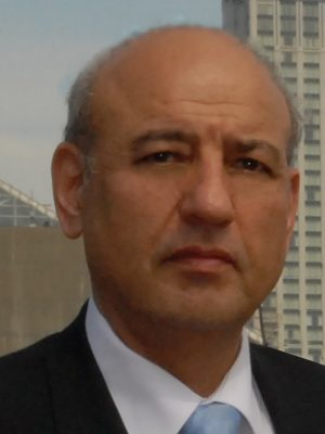 Mr. Ali Khosravi, Engineer, Broker